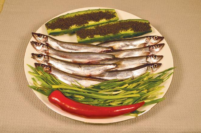 Кухня предков. Пища силы