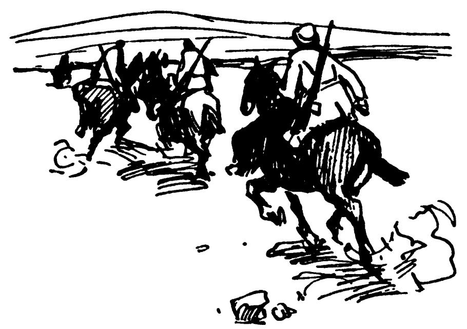Незвичайні пригоди експедиції Барсака