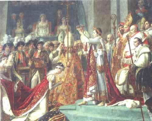 Наполеон. Как стать великим