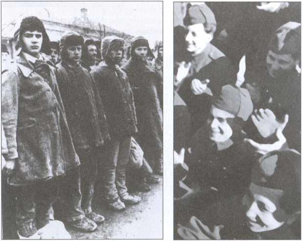 Крым под пятой Гитлера. Немецкая оккупационная политика в Крыму 1941-1944 гг.