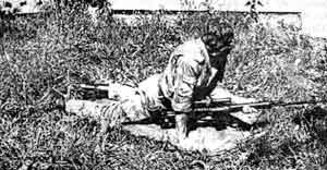 Искусство снайпера