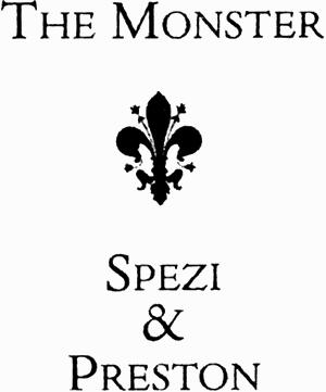 Флорентийский монстр