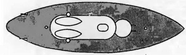 Тараны и орудия-монстры
