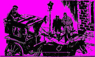 Тайные хроники Холмса