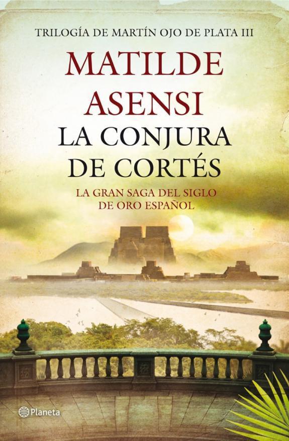 La conjura de Cortes