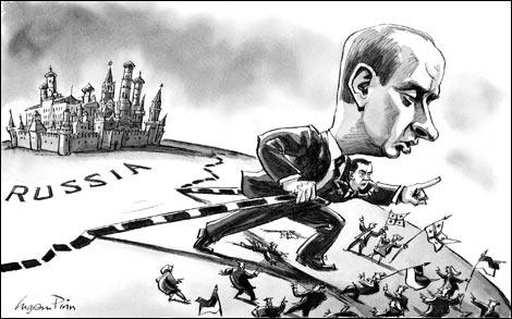 Москалі – не «рускіє» і не слов'яни