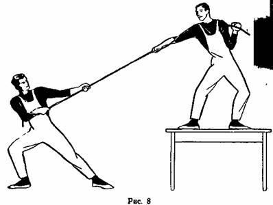 Искусство пантомимы