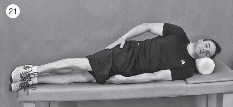 лежа на боку боль в тазобедренном суставе что это