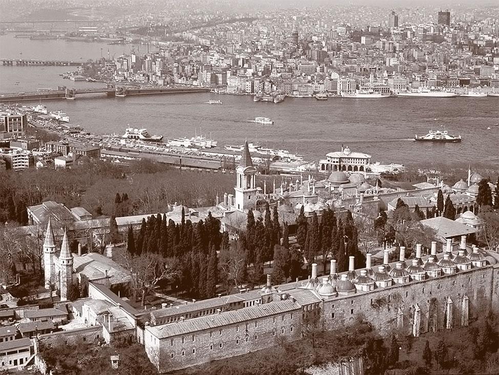 Хюррем. Знаменитая возлюбленная султана Сулеймана