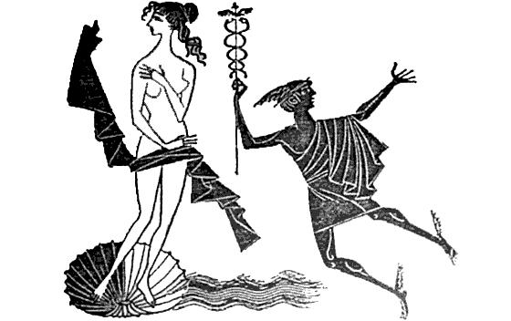 Занимательная мифология. Новая жизнь древних слов
