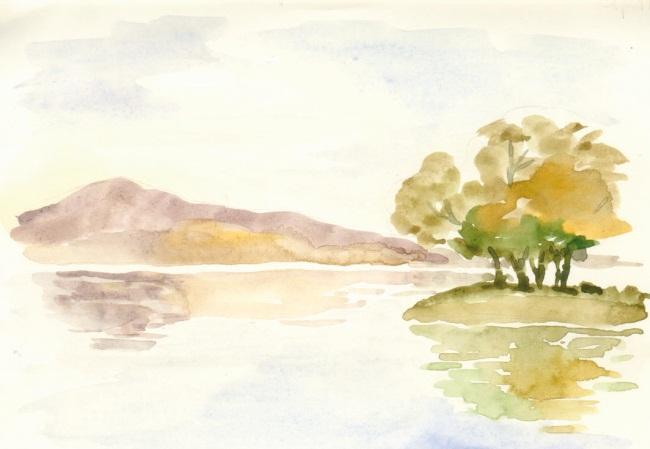 Основы изобразительного искусства