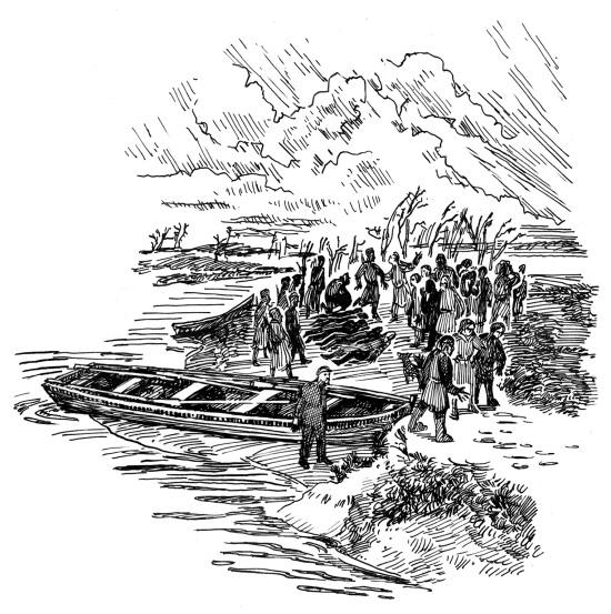 Мертвый остров