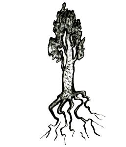 Кадын - владычица гор