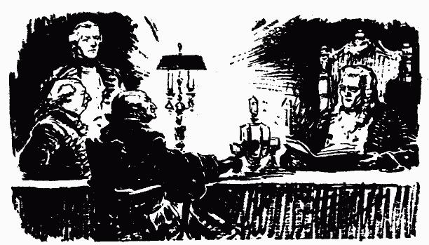 Наследник из Калькутты (с иллюстрациями)