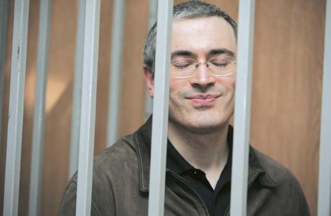 Ходорковский, Лебедев, далее везде. Записки адвоката о «деле ЮКОСа» и не только о нем