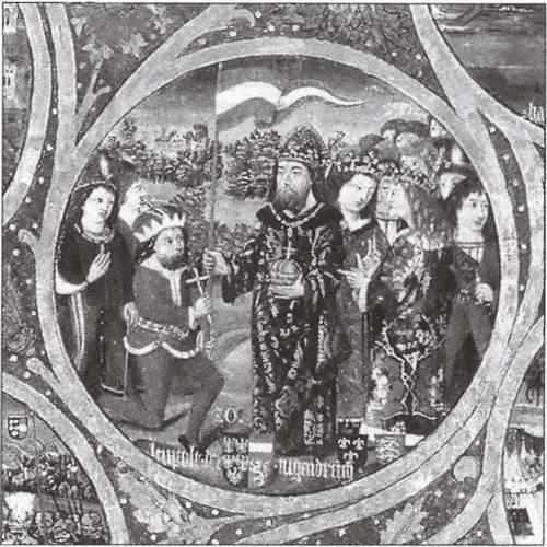 Вена. История. Легенды. Предания
