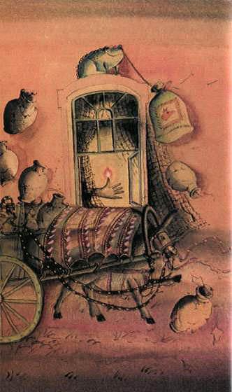 Сказки и легенды Португалии