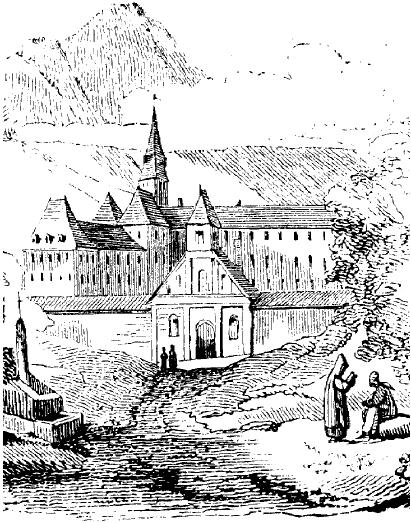 Замок Шамбла