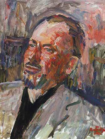 Мартирос Сарьян