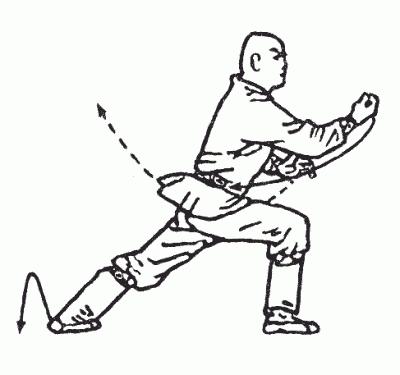 Боевая гимнастика. Упражнения китайского ушу для здоровья и самозащиты