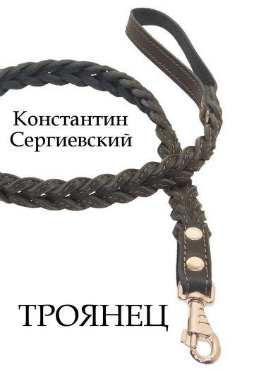 Троянец (СИ)