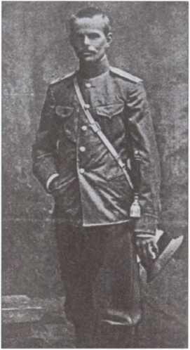 Барон Унгерн. Даурский крестоносец или буддист с мечом
