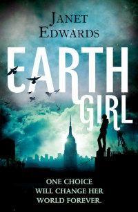 Девушка с планеты Земля