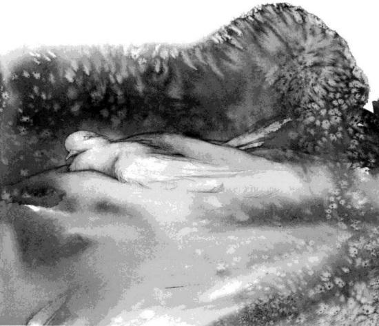Пыльца фей и заколдованный остров