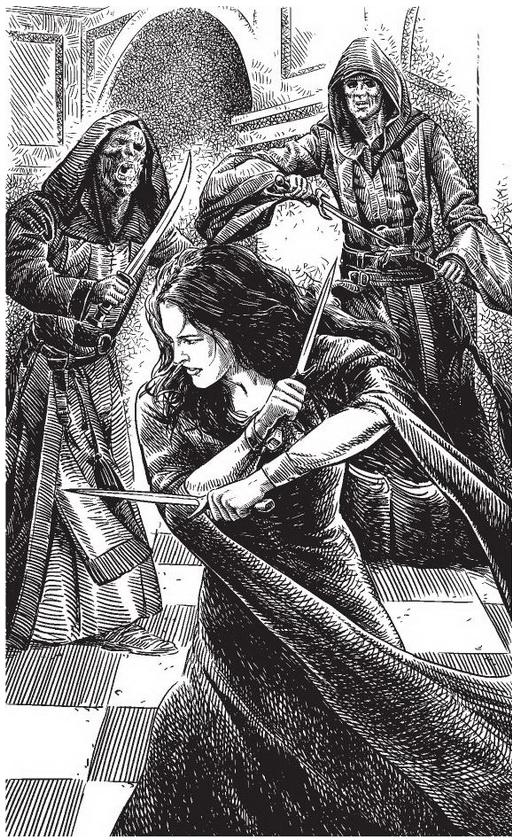 Проклятие Этари