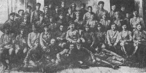 Василий Иванович Чапаев. Очерк жизни, революционной и боевой деятельности