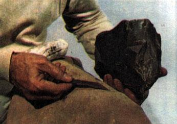 Кроманьонский человек