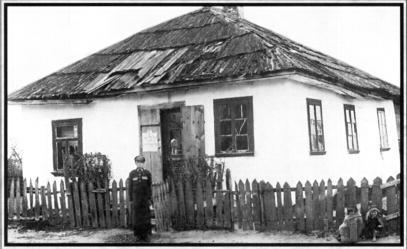 ЧиЖ. Чуковский и Жаботинский
