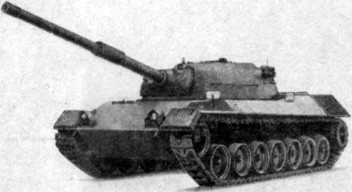 Борьба с танками