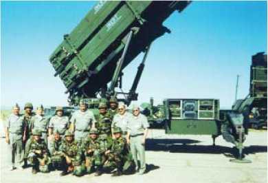 Военное закулисье на сломе эпох