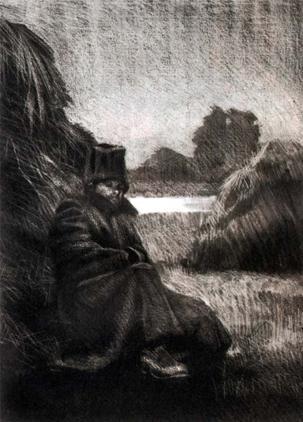 Том 3. Ранние и неоконченные произведения