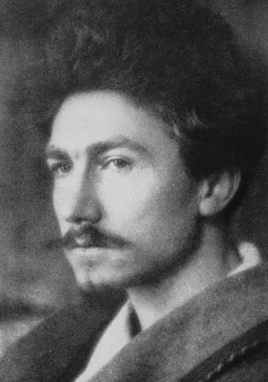 Letters of Ezra Pound