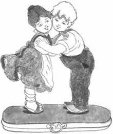 Стеклянные дети