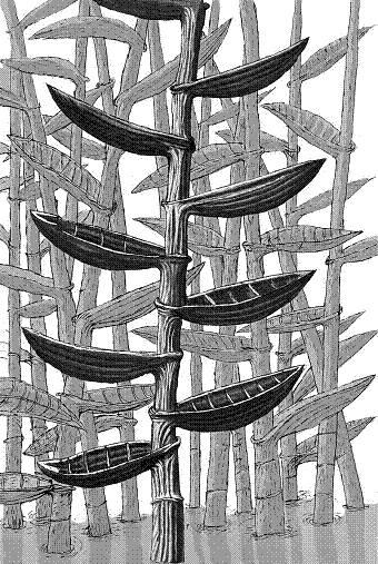 Джури і підводний човен