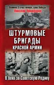 Штурмовые бригады Красной Армии в бою