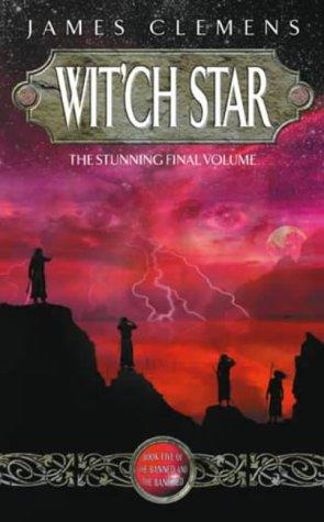 Звезда ведьмы