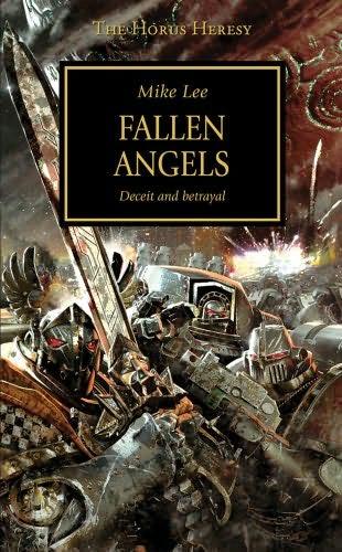 The Horus Heresy 11. Fallen Angels