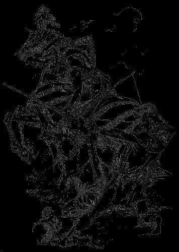 Робин Гуд (с иллюстрациями)