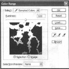 Adobe Fotoshop CS в примерах (III-IV)
