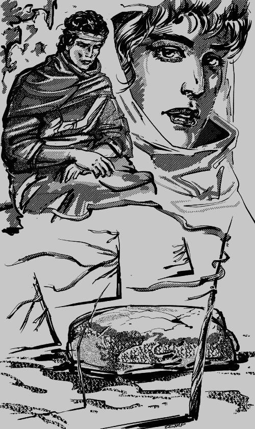 Сердце змеи (сборник)