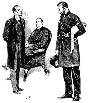 Приключения Шерлока Холмса