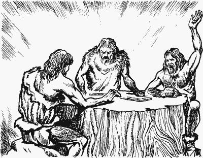 Приключения Лана и Поуна
