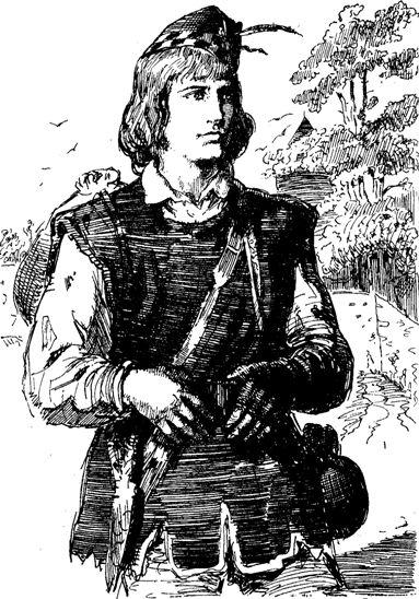 Квентин Дорвард