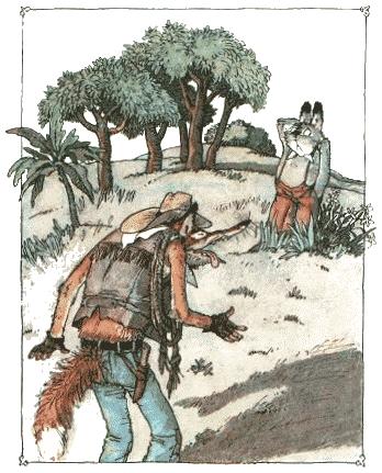 Сказки дядюшки Римуса (и)