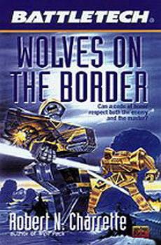 Волки на границе