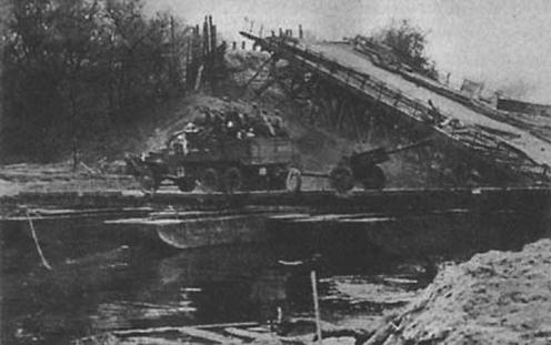 Берлин 45-го: Сражения в логове зверя